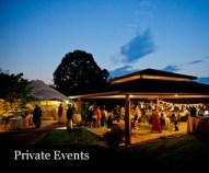 truro private-events