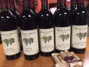 GRGICH Wines