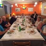 Dinner at Kotlar