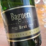 The Bagueri Brut