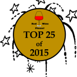 Top 25 2015 Gold