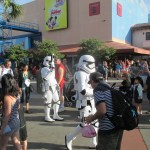 Storm Troopers on the loose