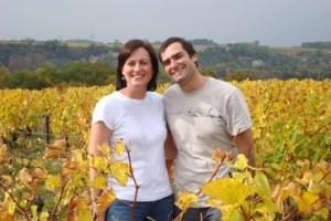 Vincent & Tania