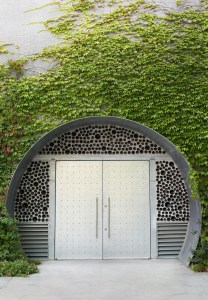 hourglass winerydoor
