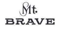 Mt Brave Logo