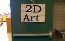 New Art Teacher