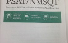 Get Ready for the PSAT!