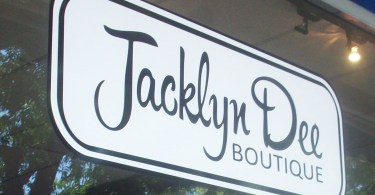 downtown Jacklyn Dee