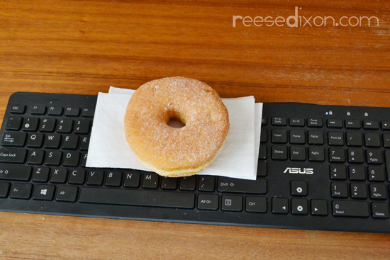 Donut Love