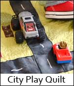 CityPlayQuilt