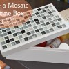 mosaic-medicine-box