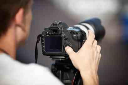 5 motivi per i quali i fotografi avrebbero bisogno di avere una presenza sul web