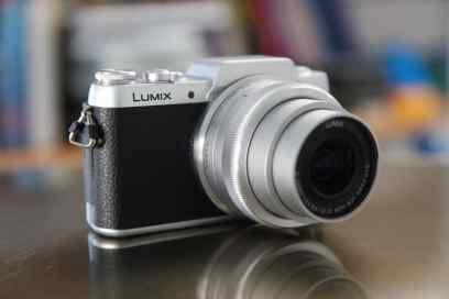 Panasonic Lumix GF7