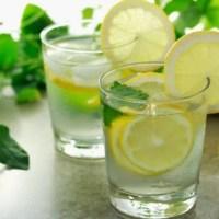 Un régime citron qui detox