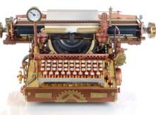 SteampunkTypewriter-iStock_000021513350XSmall