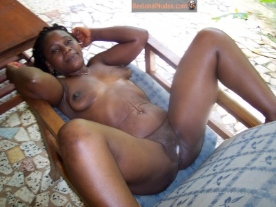 african tribal women nude