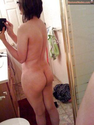 gf selfie