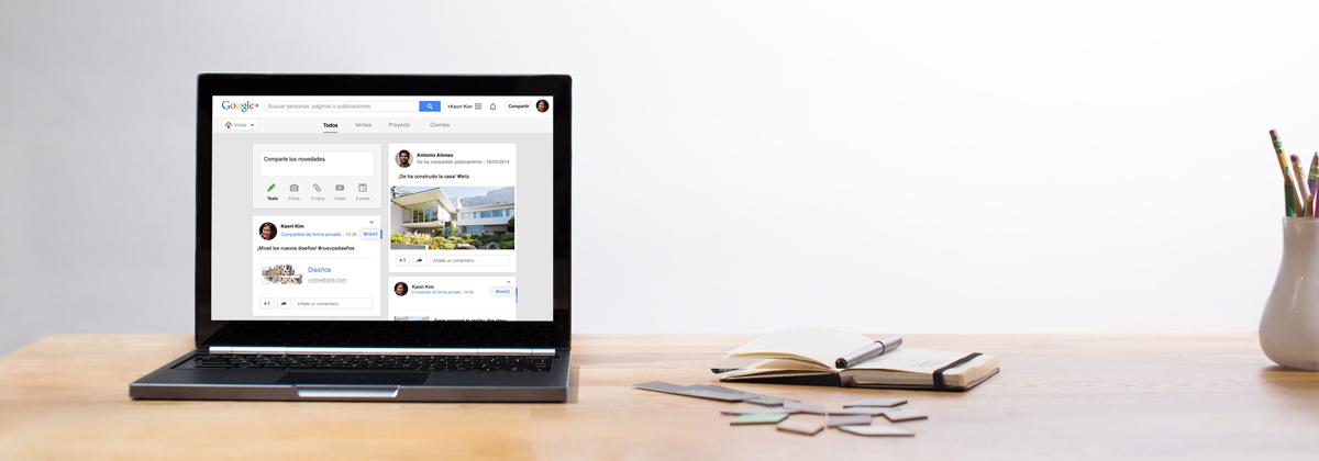 google plus - registro-dominios.info
