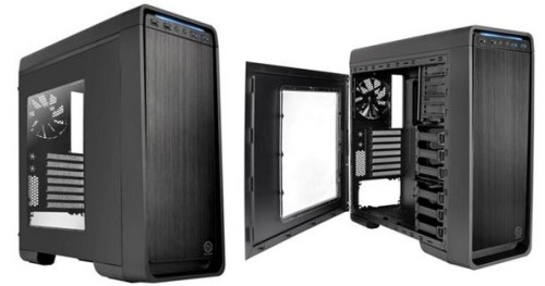 Thermaltake Urban 31: chassis Mid Tower da Gamers