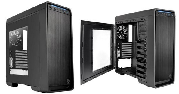 Thermaltake Urban 31: chassis Mid-Tower da Gamers