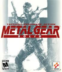 Legacy Collection per Metal Gear Solid