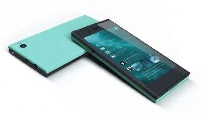 In arrivo Jolla, primo smartphone con Sailfish OS