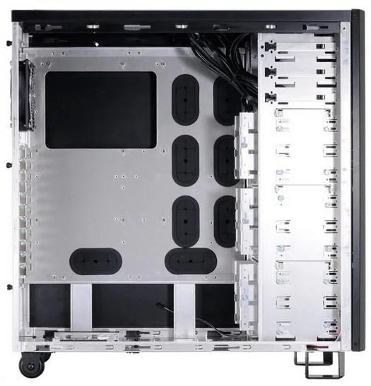 Lian Li PC A79: case PC per veri enthusiast
