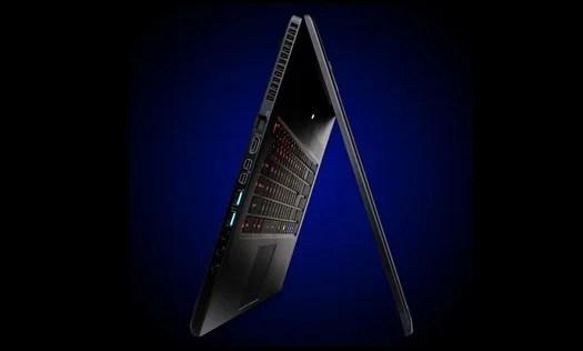 Da CyberPower due nuovi laptop della linea ZeusBook Ultimate