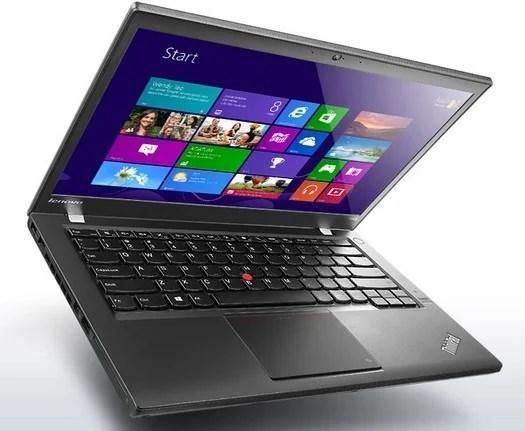 Lenovo presenta i nuovi Notebook della linea ThinkPad