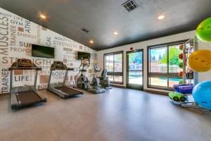 Metro 3610 Fitness