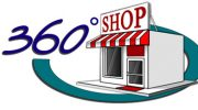 360 Degree shop vision