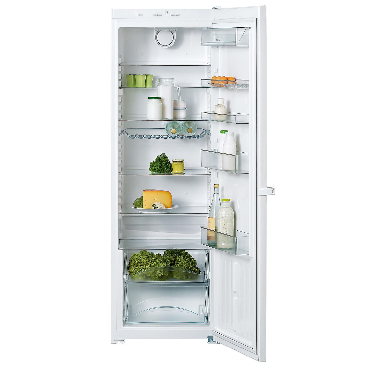 Reillys Home Appliances Miele All Fridge