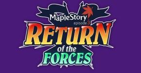 [Logo]Return of Forces