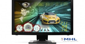 ViewSonic TD2240 product photo