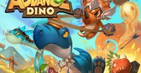 advancing dinos logo