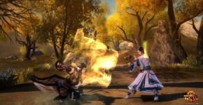 Age of Wulin - Chapter 4 Betrayal & Forgiveness - Beast Villa - 01