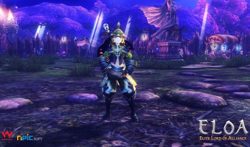 Screenshot_Blood Knight