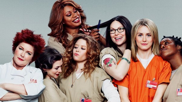 Orange Is the New Black via Netflix