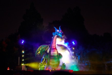 Disneyland Anaheim 14