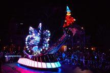 Disneyland Anaheim 20