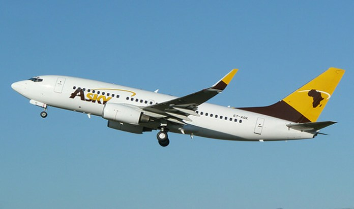 Asky Airlines