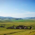 Bildergalerie Mongolei – Das Kloster Amarbayasgalant