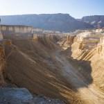 Von der Schönheit karger Orte – Die Wüste Negev in Israel