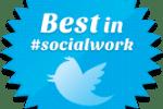 Named Best in #SocialWork