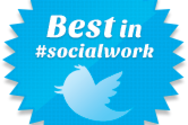 Named Best in #SocialWork