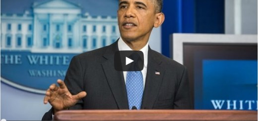 obama speech on trayvon