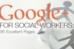 Google+ For Social Workers