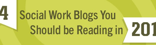 14 Social Work Blogs You Should be Reading in 2014