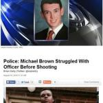 "From Huffpost: ""When The Media Treats White Suspects and Killers Better than Black Victims"""