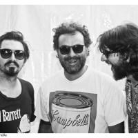 Relics si fa in tre: Intervista + Live Report di Filippo Gatti @Pigneto Spazio Aperto (di Simone Vinci, foto di Matteo Pizzicannella e Laura Dainelli)